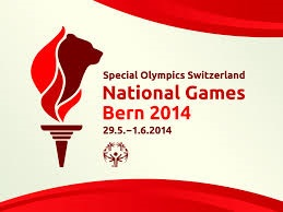 Giochi nazionali estivi 2014