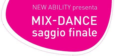 Mix-Dance New Ability saggio finale 2014