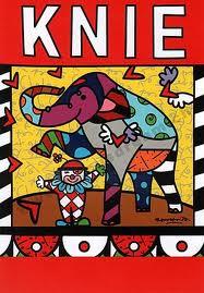 Circo Knie 2012
