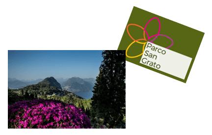 Uscita GSITV 2021 al Parco San Grato di Carona